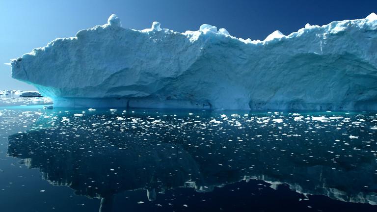 Wetter Nordpol