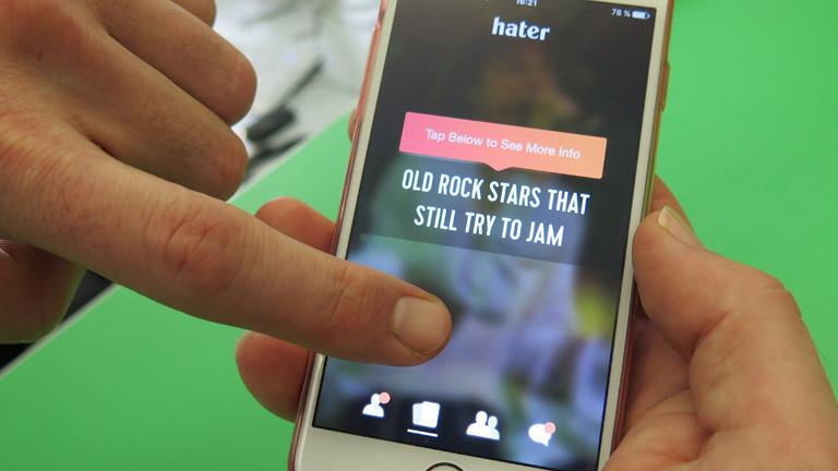 nova dating app