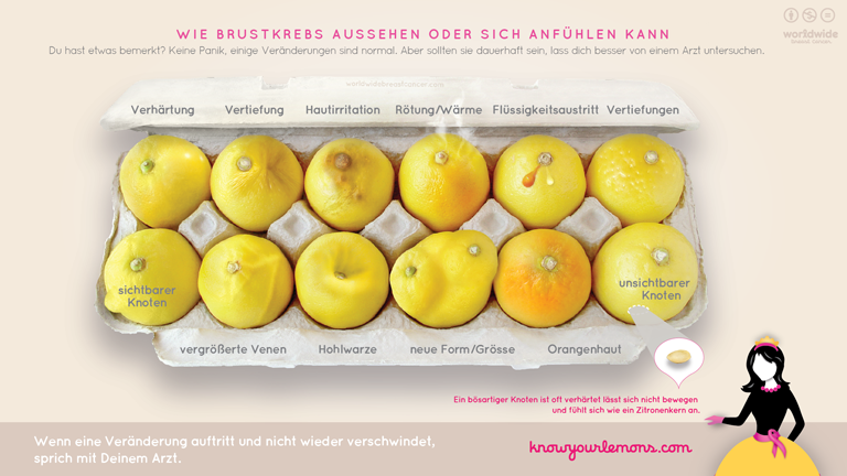 Grafik Know your Lemons