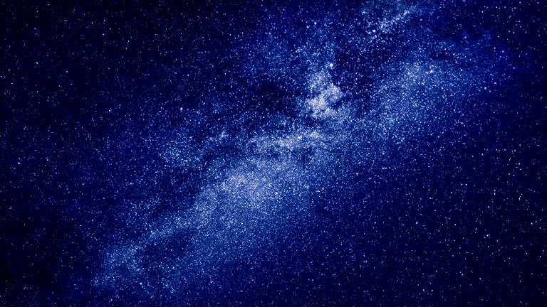 Die Milchstraße