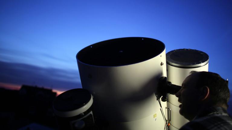 Teleskope: bastelanleitung für das diy fernrohr · dlf nova