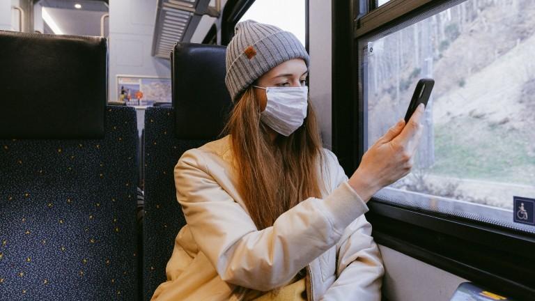 App gibt Auskunft über volle Züge