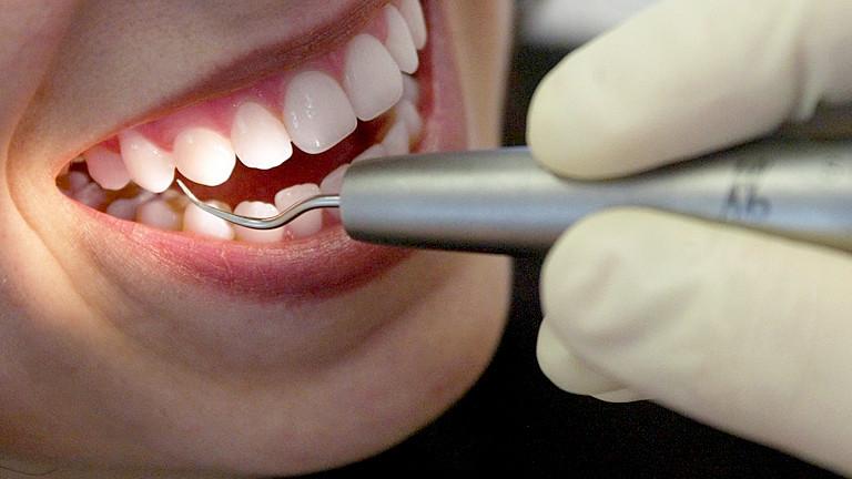 Zahngesundheit wird weltweit vernachlässigt