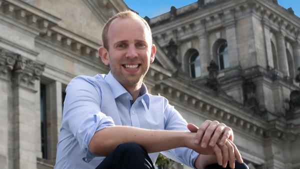Dennis Rohde, Bundestagsabgeordneter SPD