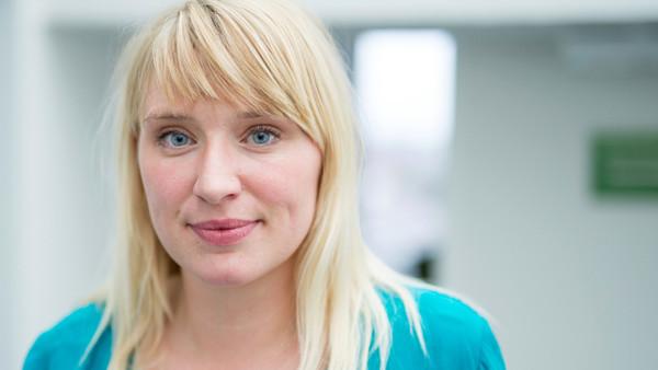 Luise Amtsberg, Bundestagsabgeordnete Die Grünen