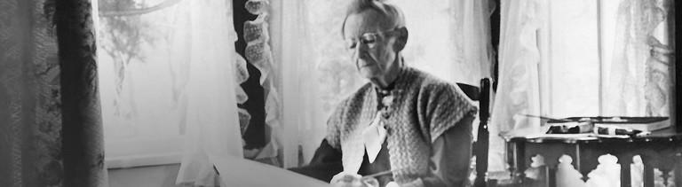 Die Malerin Grandma Moses