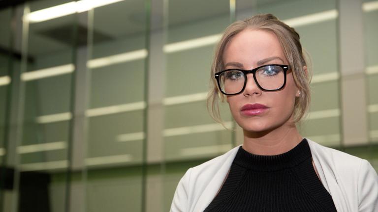 Gina Lisa Lohfink Dreier