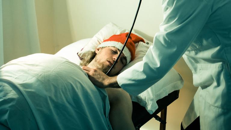 Schneller krank: die Immunabwehr von Männern hat Mängel