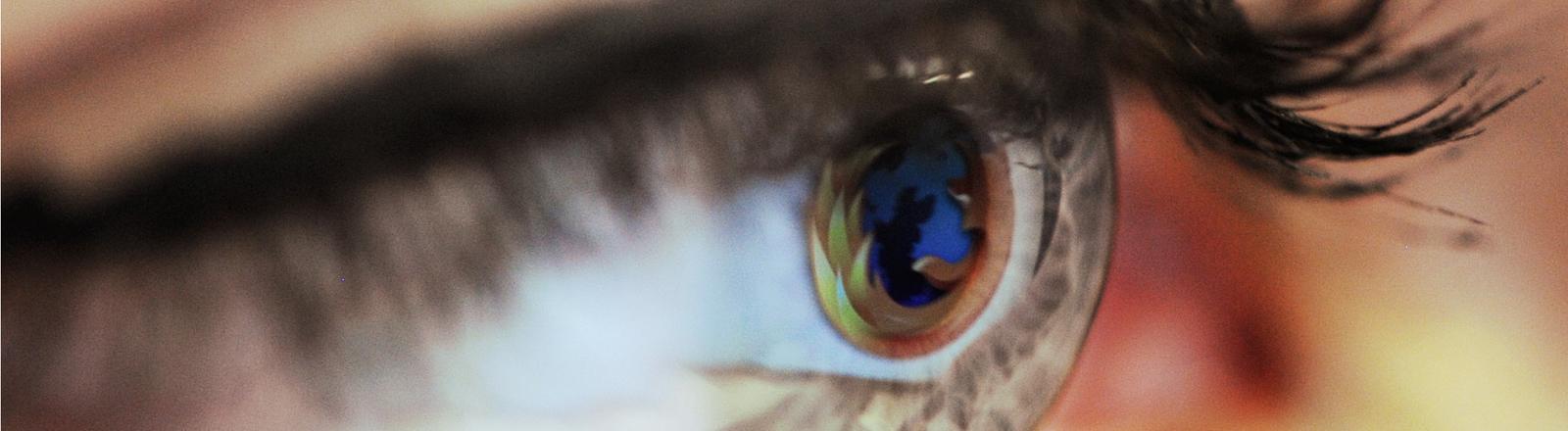In der Kritik: Auch Firefox überwacht seine Nutzer
