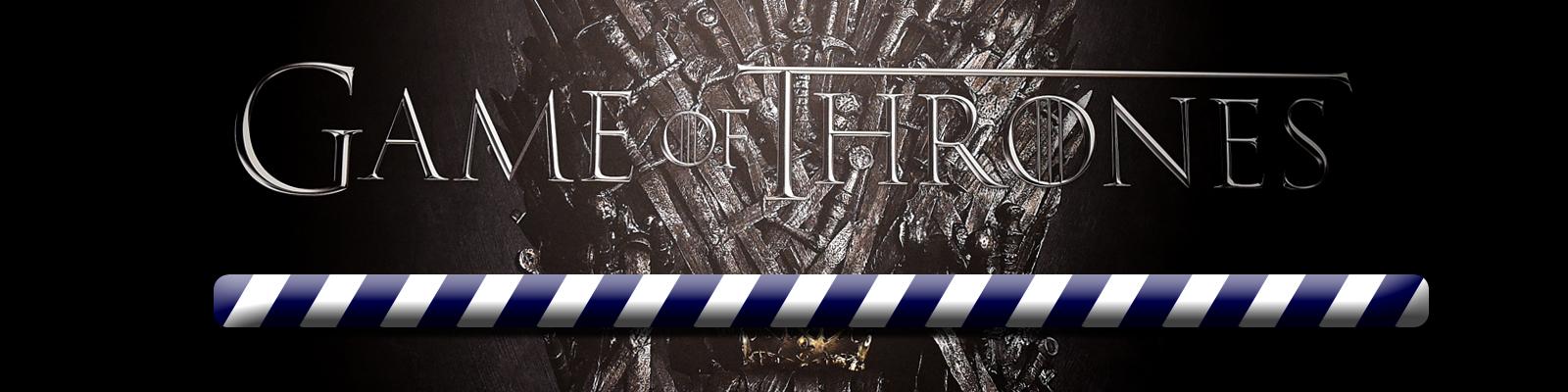 Das Game of Thrones Filmplakat