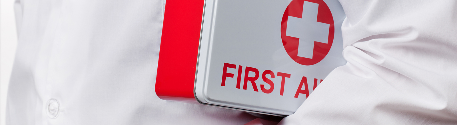 First Aid Koffer
