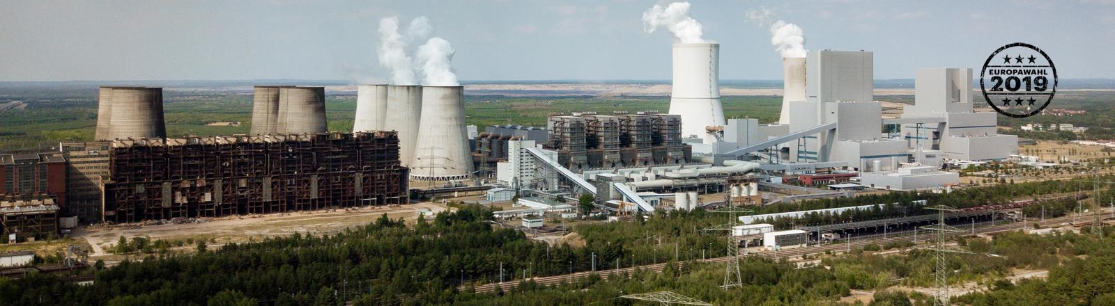 Kraftwerk Boxberg