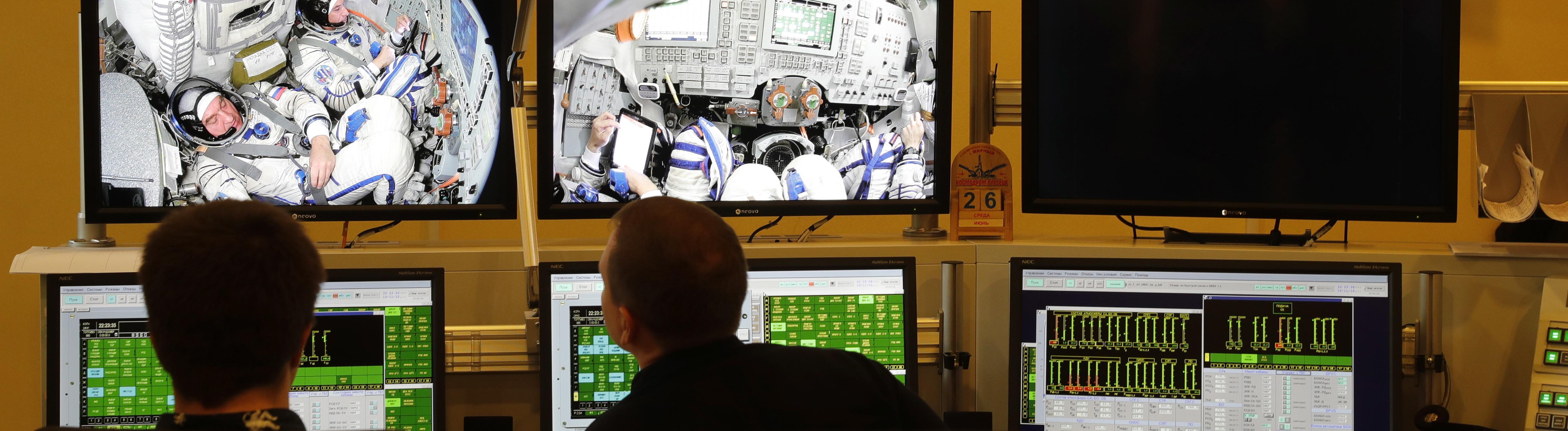 Astronautenausbildung