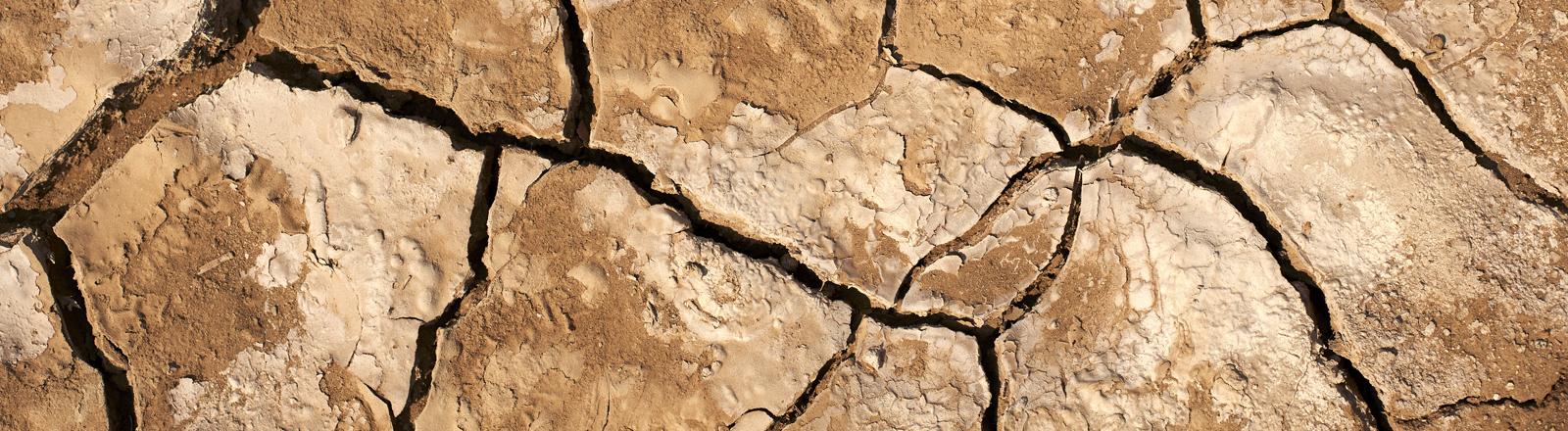 Dürre in Angola