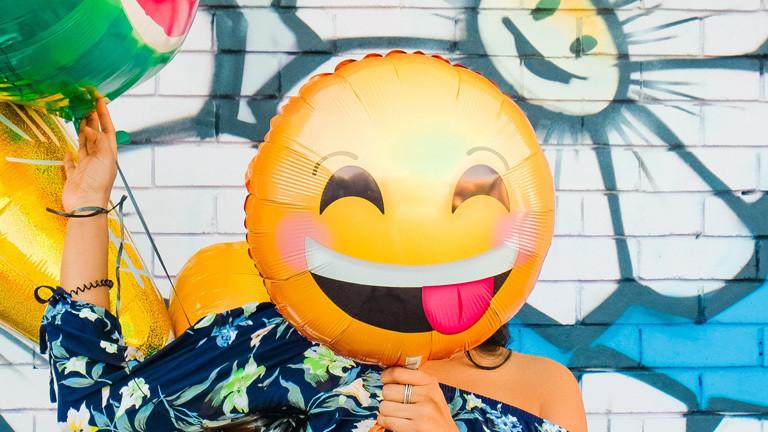 Mehr Sex für Fans von Emojis