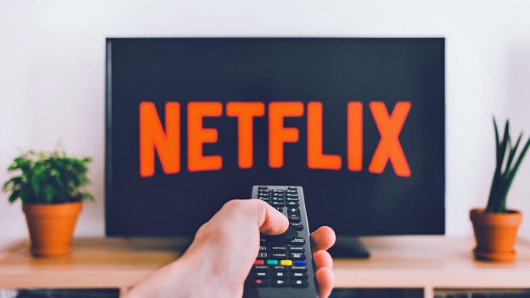 Netflix Gucken