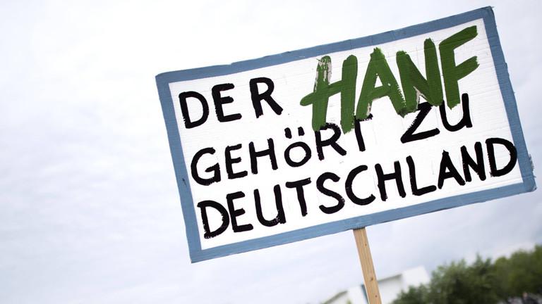 Hanf kommt langsam in Deutschland an