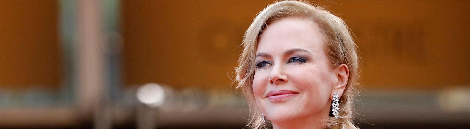 Nicole Kidman in Cannes