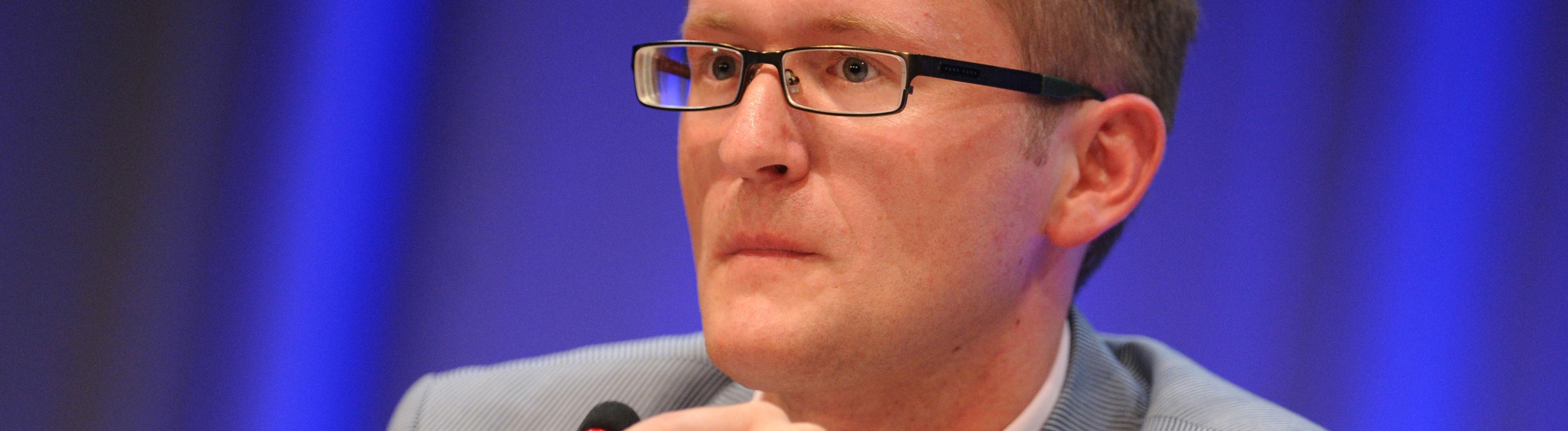 Der CSU-Politiker Wolfgang Stefinger; Foto: dpa