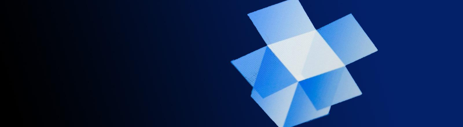 Dropbox Symbolbild
