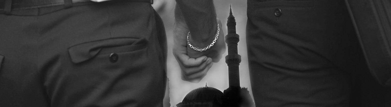 Schwule Homosexualität Islam