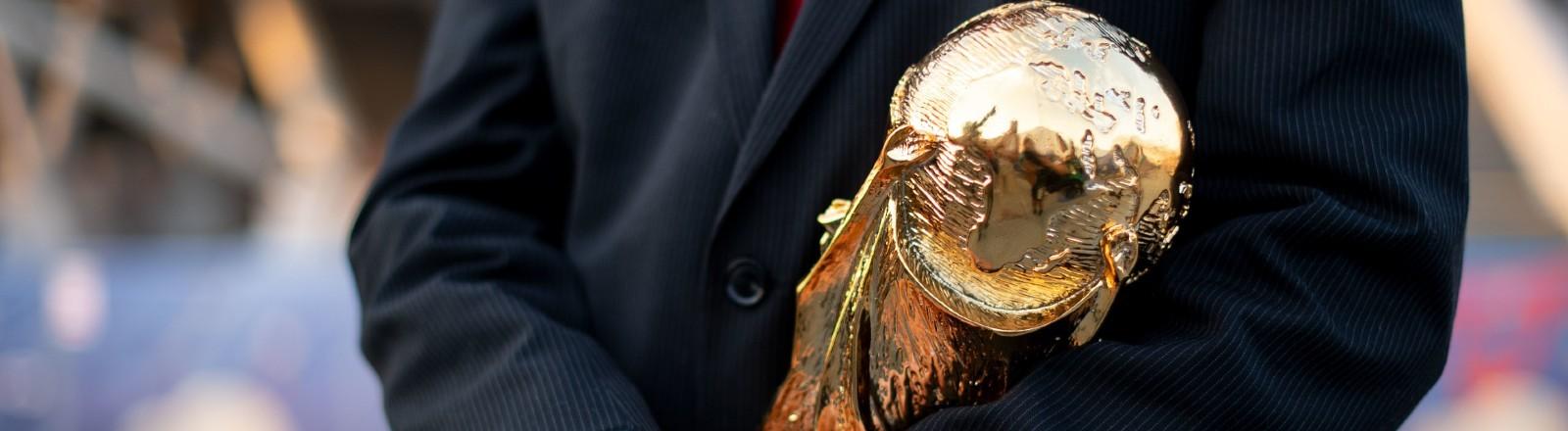 Fifa-WM-Pokal