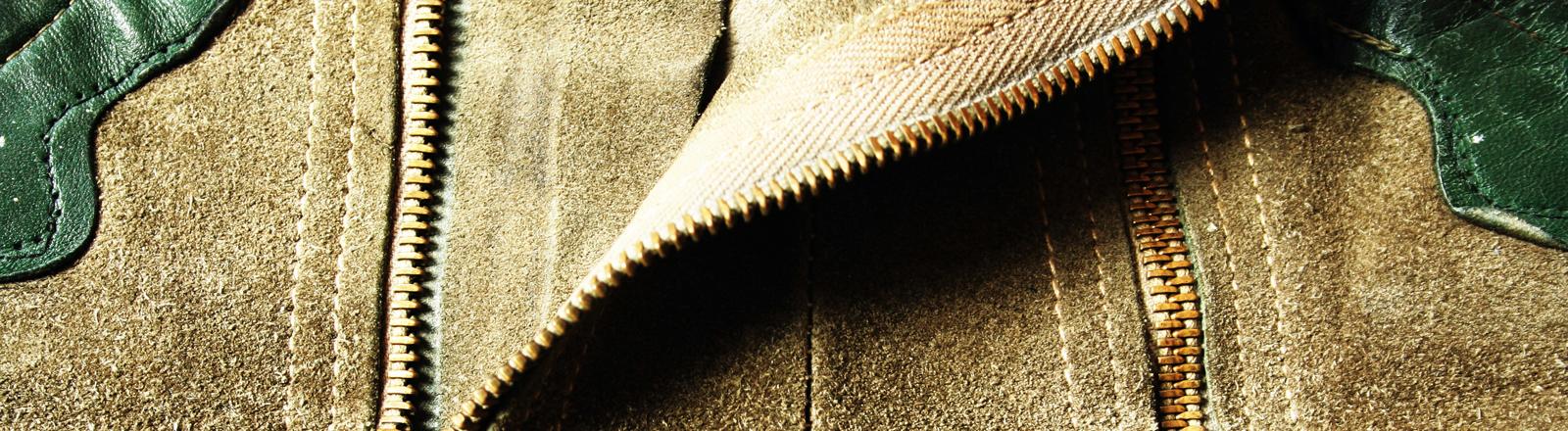 Lederhose - eine bayerische Symboltracht
