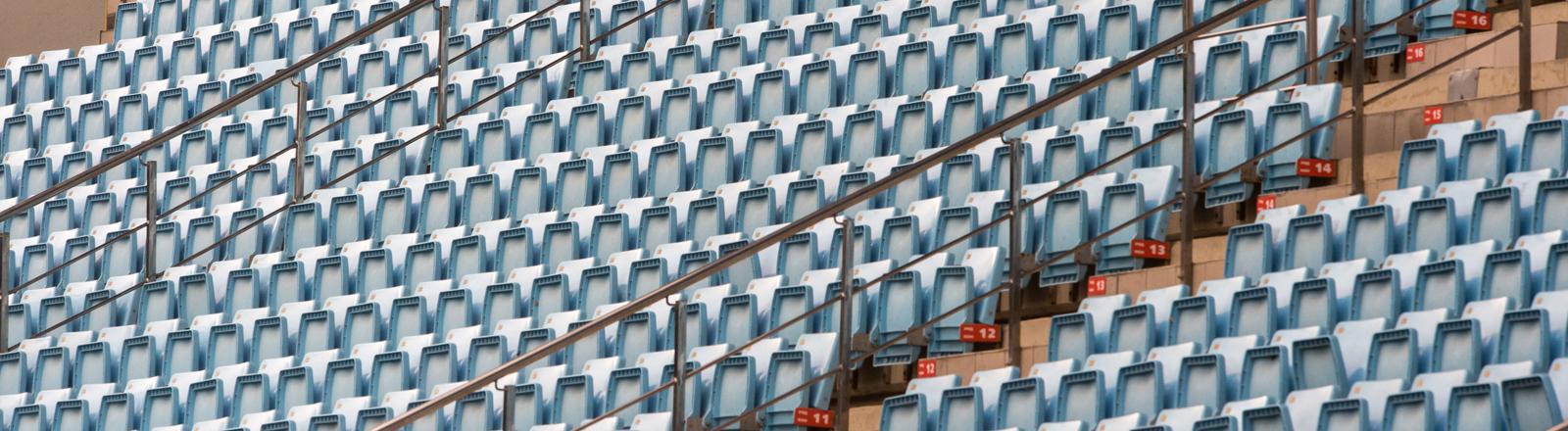 Die Arena Khimki in Moskau