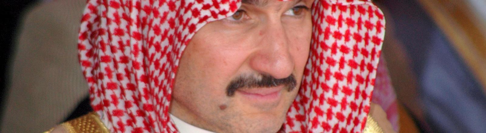 Prinz Al-Walid bin Talal