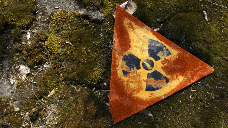 Radioaktiver Fackellauf?