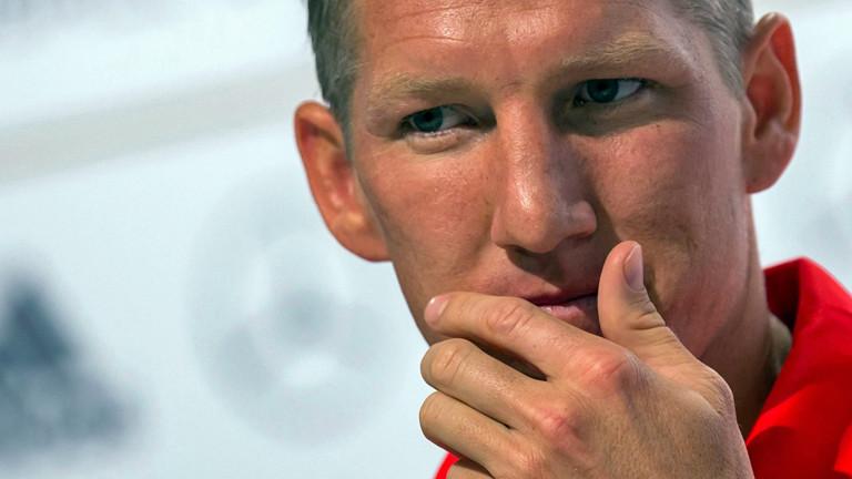 Bastian Schweinsteiger ist der neue Kapitän der Fußball-Nationalmannschaft.