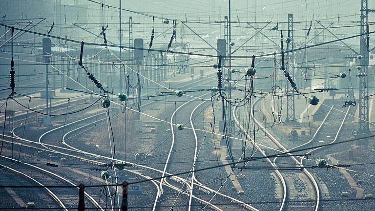 Bahnstreik Notfallplan