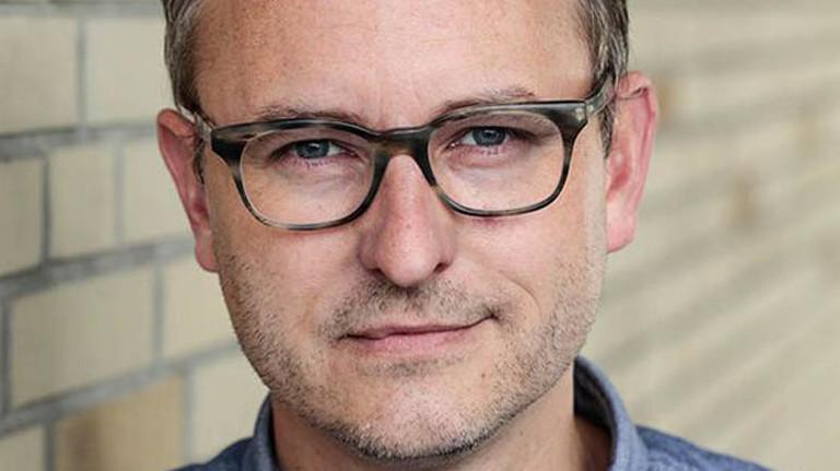 Florian Schoffro