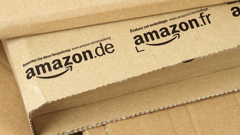 Amazon gibt Kosten an Marketplace-Verkäufer weiter
