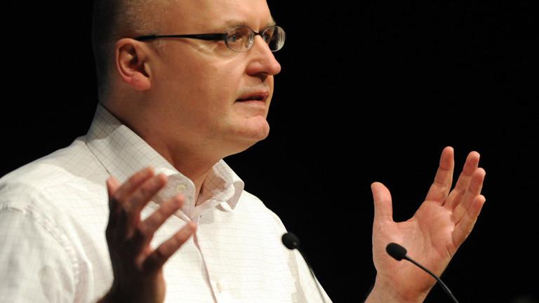 Der Strafverteidiger Udo Vetter; Foto: dpa