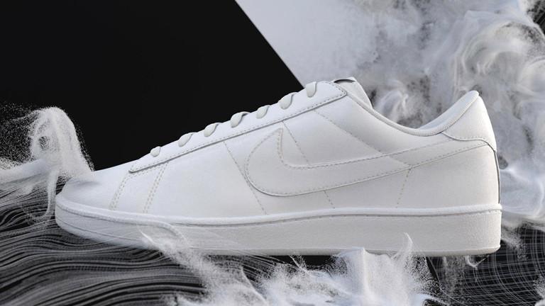 Dlf Sneakers Nova Schuh Herstellung Aus Lederresten · xFqX5qS