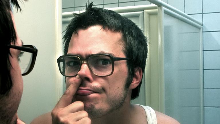 Popeln: Finger aus der Nase · Dlf Nova