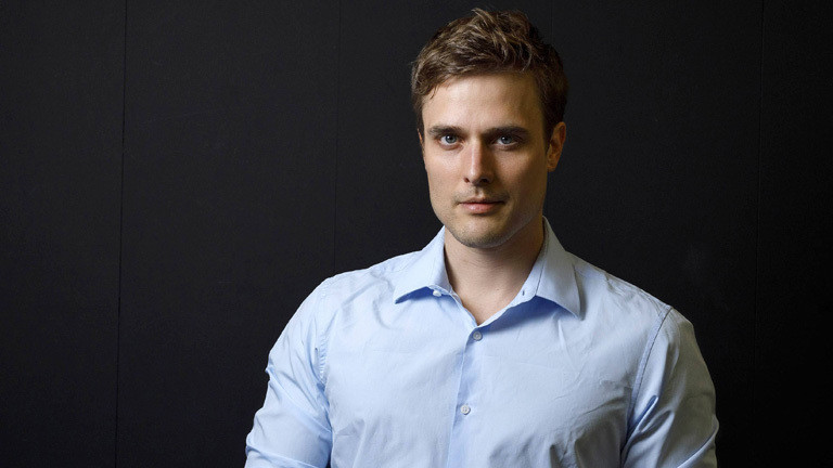 Porträtfoto Constantin Schreiber