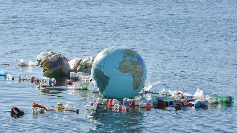 Müll aus Deutschland: Verkauft statt recycelt