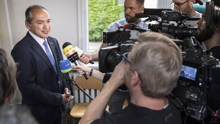 CDU-Mann gewinnt in Görlitz, aber die Landtagswahl läuft anders