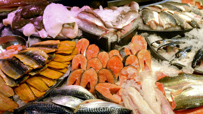 Welchen Fisch wir zurzeit guten Gewissens essen können