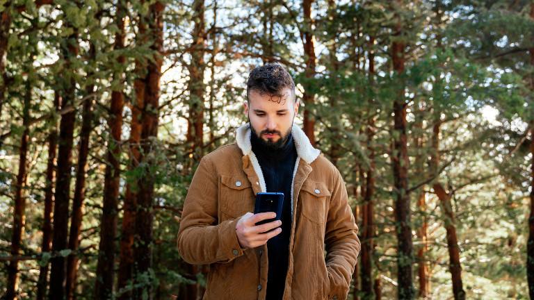 Diese App soll Abenteuer in eurer Umgebung finden