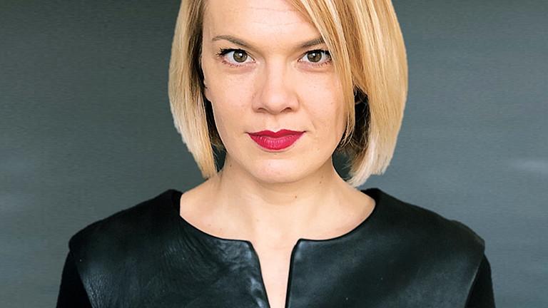 Portraitfoto der Grünen-Politikerin Laura Sophie Dornheim.