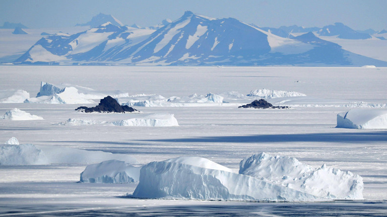 Sollten wir die Antarktis opfern?