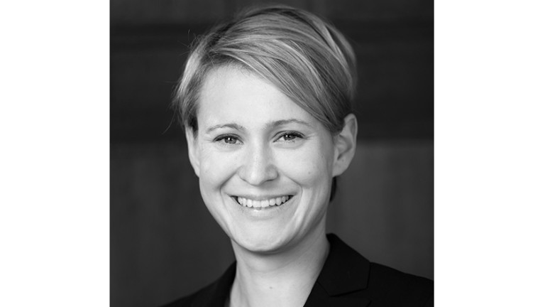 Jana Puglierin, European Council on Foreign Relations, Berlin