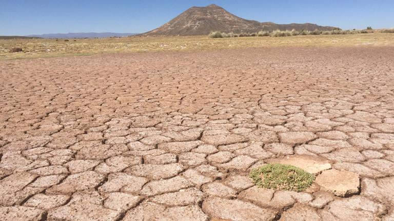 Klimawandel bedroht Militärstützpunkte