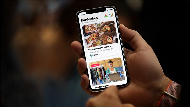 Dating-apps für menschen über 45