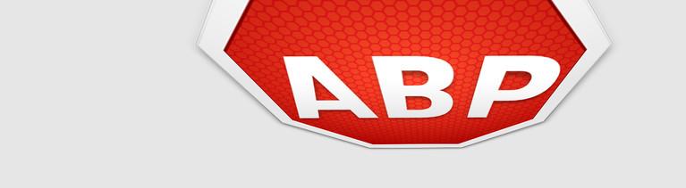Logo Adblock plus