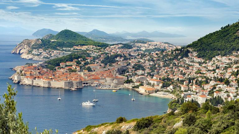 Dubrovnik ist Drehohrt von Game of Thrones.