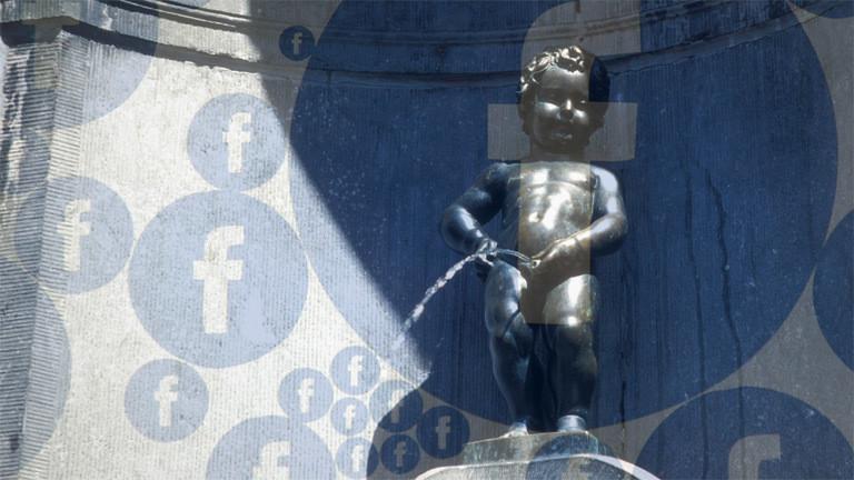 Nutzerdaten müssen gelöscht werden: Facebook-Urteil in Belgien
